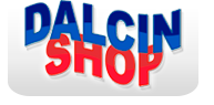 Dalcin shop logo